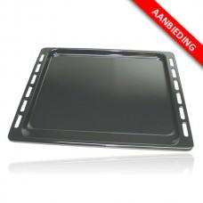 Bakplaat voor Whirlpool en Bauknecht ovens - 445x375x16mm