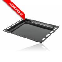 Bakplaat voor Bosch en Siemens ovens 440x370mm - Braadslede