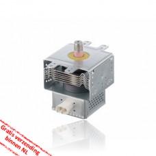 Magnetronbuis voor Bosch en Siemens magnetrons 2M236-M42 - straalunit